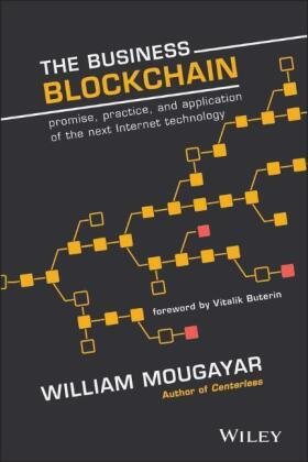 Mougayar | The Business Blockchain | Buch | sack.de