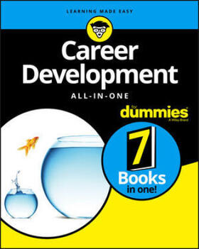 Career Development All-in-One For Dummies | Buch | sack.de
