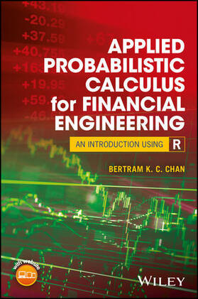 Chan   Applied Probabilistic Calculus for Financial Engineering   Buch   sack.de