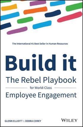 Elliott / Corey | Build It | Buch | sack.de