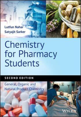 Nahar / Sarker   Chemistry for Pharmacy Students   Buch   sack.de