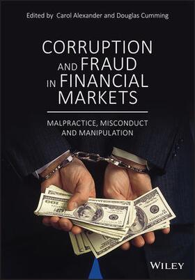 Alexander / Cumming | Corruption and Fraud in Financial Markets | Buch | sack.de