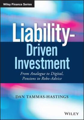 Tammas-Hastings | Liability-Driven Investment | Buch | sack.de