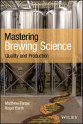 Barth / Farber    Mastering Brewing Science   Buch    Sack Fachmedien