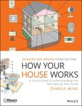 Wing    How Your House Works   Buch    Sack Fachmedien