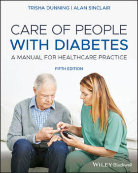 Dunning / Sinclair | Care of People with Diabetes | Buch | sack.de