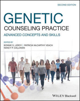 LeRoy / Veach / Callanan | Genetic Counseling Practice | Buch | sack.de