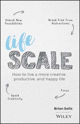 Solis | Lifescale | Buch | sack.de