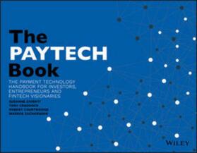 Chishti / Craddock / Courtneidge | The PAYTECH Book | Buch | sack.de