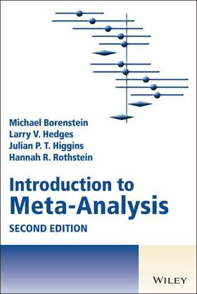 Borenstein / Hedges / Higgins | Introduction to Meta-Analysis | Buch | sack.de