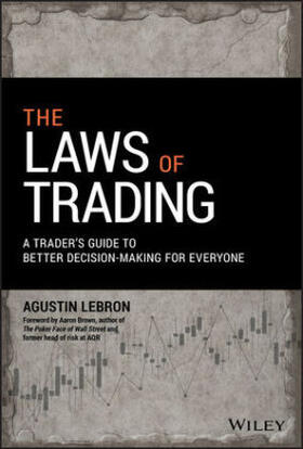 Lebron | The Laws of Trading | Buch | sack.de