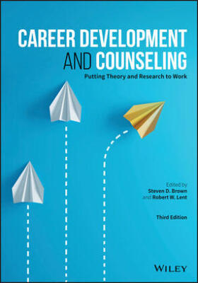 Brown / Lent | Career Development and Counseling | Buch | sack.de