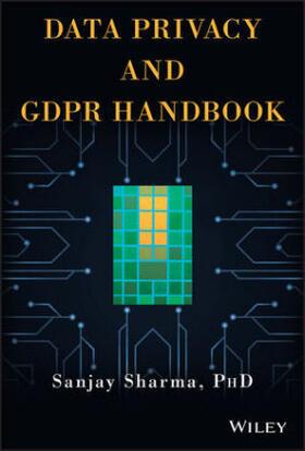 Sharma | Data Privacy and GDPR Handbook | Buch | sack.de