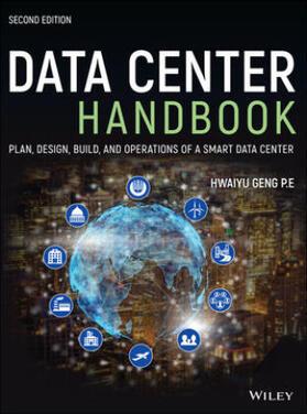 Geng | Data Center Handbook | Buch | sack.de