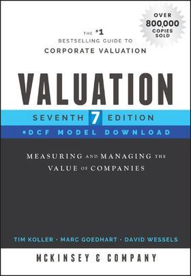Valuation | Buch | sack.de