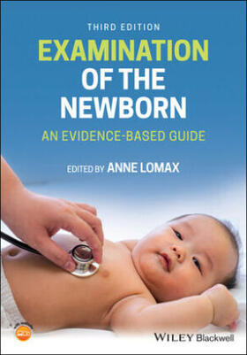 Lomax | Examination of the Newborn | Buch | sack.de