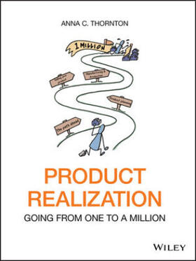 Thornton | Product Realization | Buch | sack.de