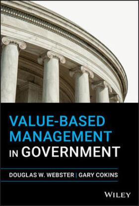 Webster / Cokins   Value-Based Management in Government   Buch   sack.de