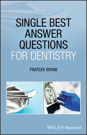 Biyani | Single Best Answer Questions for Dentistry | Buch | sack.de