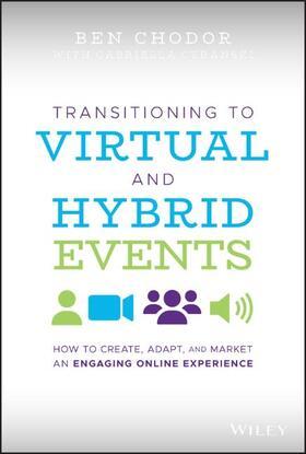 Chodor / Cyranski | Transitioning to Virtual and Hybrid Events | Buch | sack.de