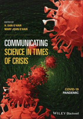 O'Hair / O'Hair | Communicating Science in Times of Crisis | Buch | sack.de