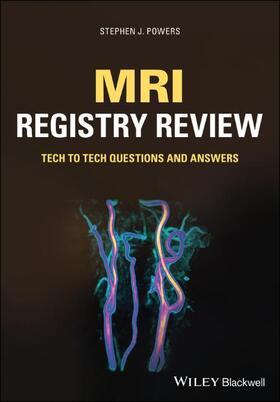 Powers | MRI Registry Review | Buch | sack.de