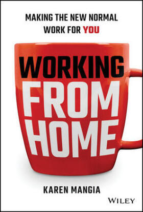 Mangia   Working From Home   Buch   sack.de