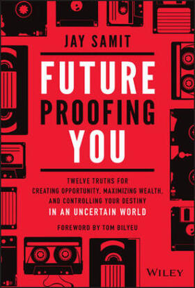 Samit | Future Proofing You | Buch | sack.de