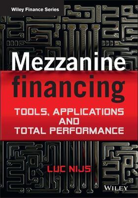 Nijs | Mezzanine Financing | Buch | sack.de