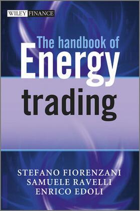 Fiorenzani / Ravelli / Edoli   The Handbook of Energy Trading   Buch   sack.de