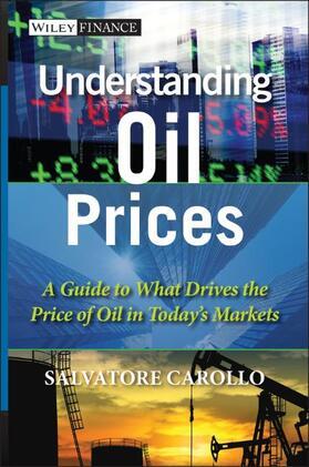 Understanding Oil Prices | Buch | sack.de