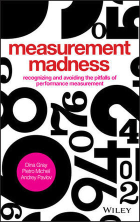 Gray / Micheli / Pavlov | Measurement Madness | Buch | sack.de