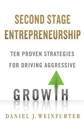 Weinfurter | Second Stage Entrepreneurship | Buch | sack.de