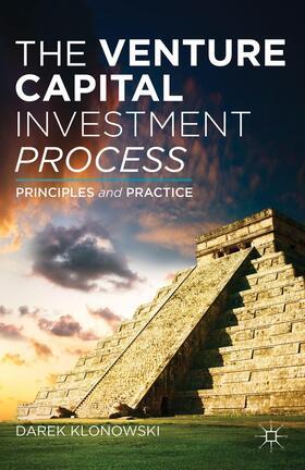 Klonowski | The Venture Capital Investment Process | Buch | sack.de