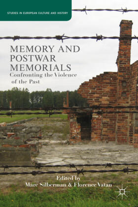 Silberman / Vatan | Memory and Postwar Memorials | Buch | sack.de