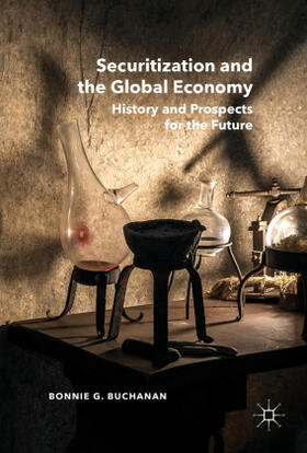 Buchanan | Securitization and the Global Economy | Buch | sack.de