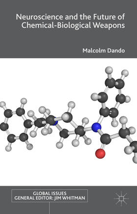 Dando | Neuroscience and the Future of Chemical-Biological Weapons | Buch | sack.de