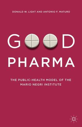 Light / Maturo | Good Pharma | Buch | sack.de