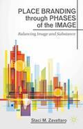 Zavattaro |  Place Branding through Phases of the Image | eBook | Sack Fachmedien