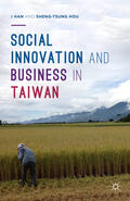 Hou / Han    Social Innovation and Business in Taiwan   Buch    Sack Fachmedien