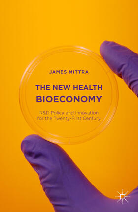 Mittra | The New Health Bioeconomy | Buch | sack.de