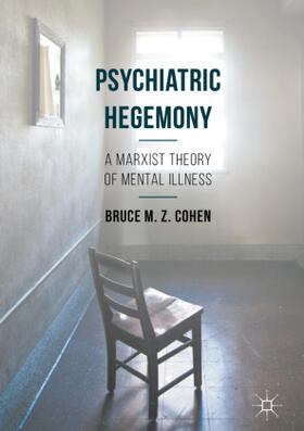 Cohen | Psychiatric Hegemony | Buch | sack.de