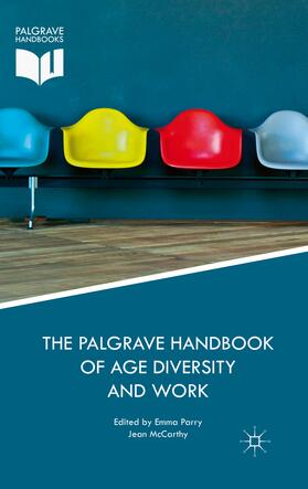 Parry / McCarthy | The Palgrave Handbook of Age Diversity and Work | Buch | sack.de