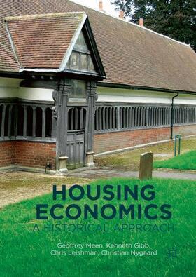 Meen / Nygaard / Leishman | Housing Economics | Buch | sack.de