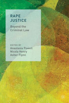 Henry / Powell / Flynn | Rape Justice | Buch | sack.de