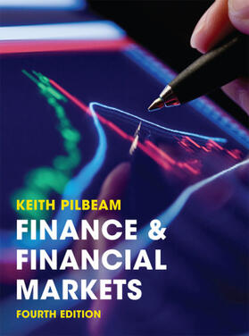 Pilbeam | Finance and Financial Markets | Buch | sack.de