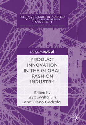 Jin / Cedrola | Product Innovation in the Global Fashion Industry | Buch | sack.de