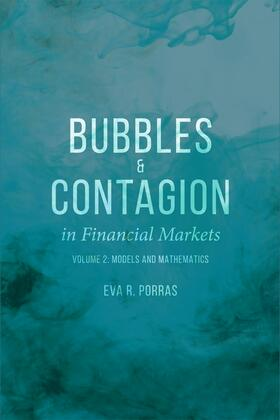 Porras | Bubbles and Contagion in Financial Markets, Volume 2 | Buch | sack.de