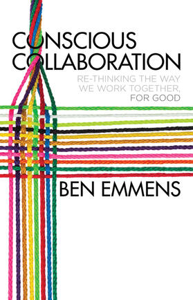 Emmens | Conscious Collaboration | Buch | sack.de