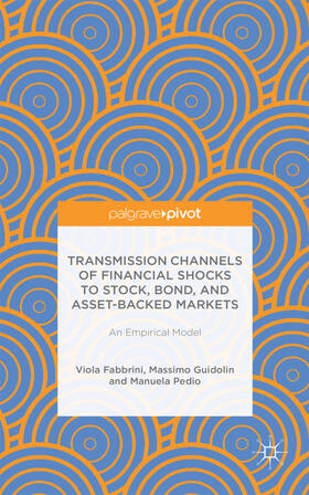 Guidolin / Fabbrini / Pedio | Transmission Channels of Financial Shocks to Stock, Bond, and Asset-Backed Markets | Buch | sack.de